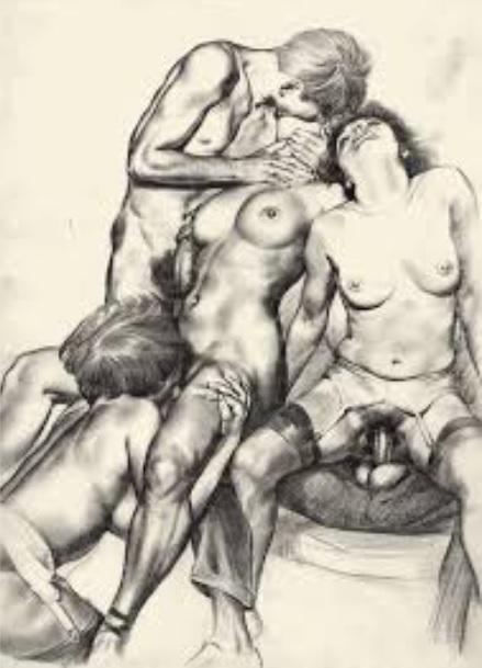 Teenage Multisex Porn 17