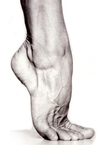 Foot & Toe Jobs