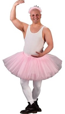 Ballet Class: Prep for First Day