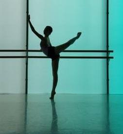 Ballet Class: At-home Studio