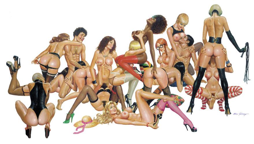 Sex Party Mistress Daphne 1-800-601-6975
