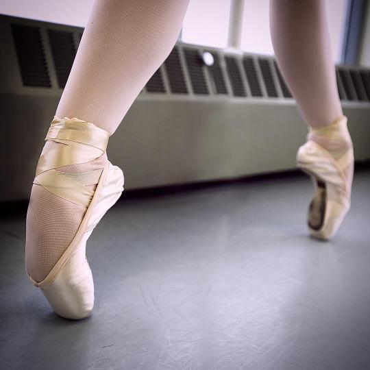 My Ballerina's Day of Beauty