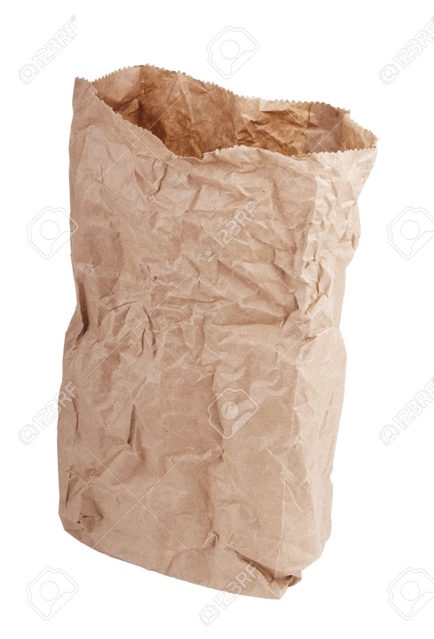 National Brown Bag-It Day (Mistress' Command)