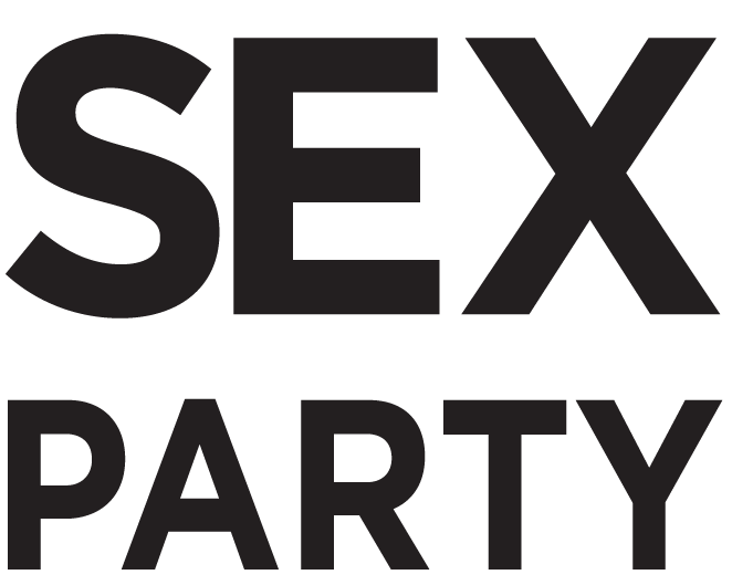 My subby boy at the Sex Party