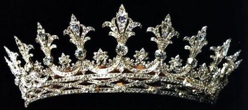 sissy crown
