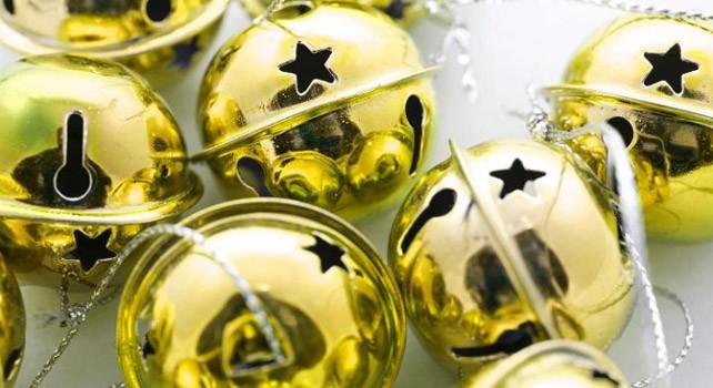 Jingle Jingle Jingle Bells