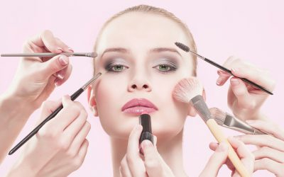 Sissies: Discreet Makeup Tips 1