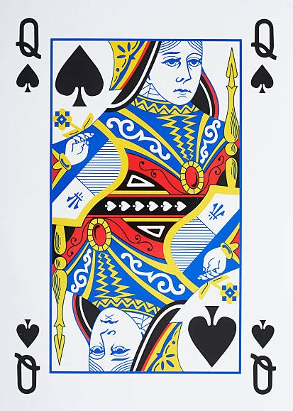Prowling for BBC: Queen of Spades