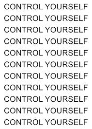 cock control