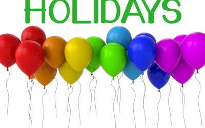 Secret Holiday Wishes