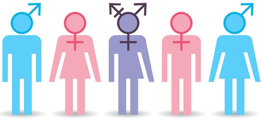 """""""Am I Transgender?"""""""