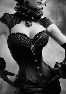 Halloween Mistress Daphne 1-800-601-6975