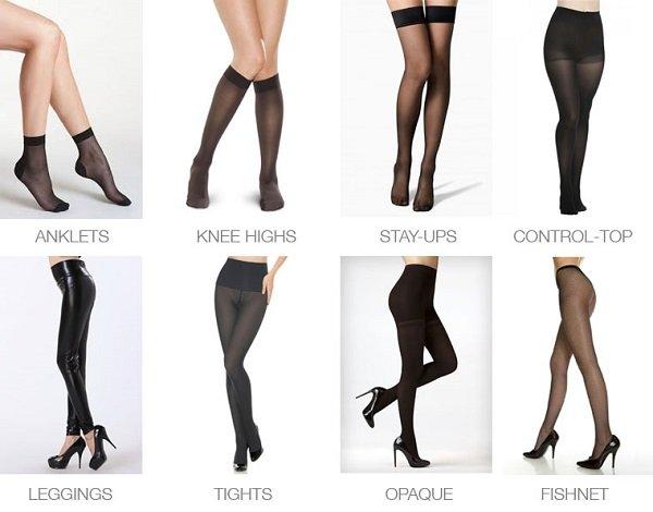 Nylon Stockings Mistress Daphne 1-800-601-6975
