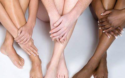 3 Tips for Mistress Leg Worship